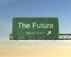 Il futuro è la prossima uscita?